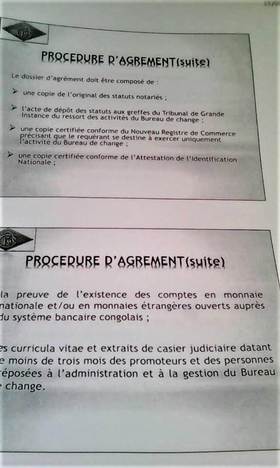 Instruction N° 007 sur activité BC @Zoom_eco p6