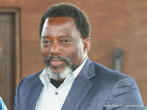 J Kabila K