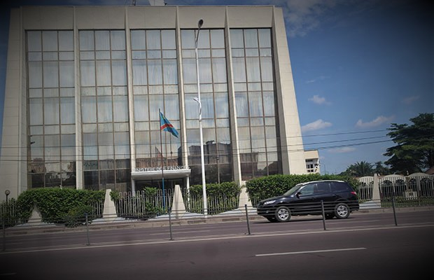 RDC: Menace de grève dans les régies financières! 1