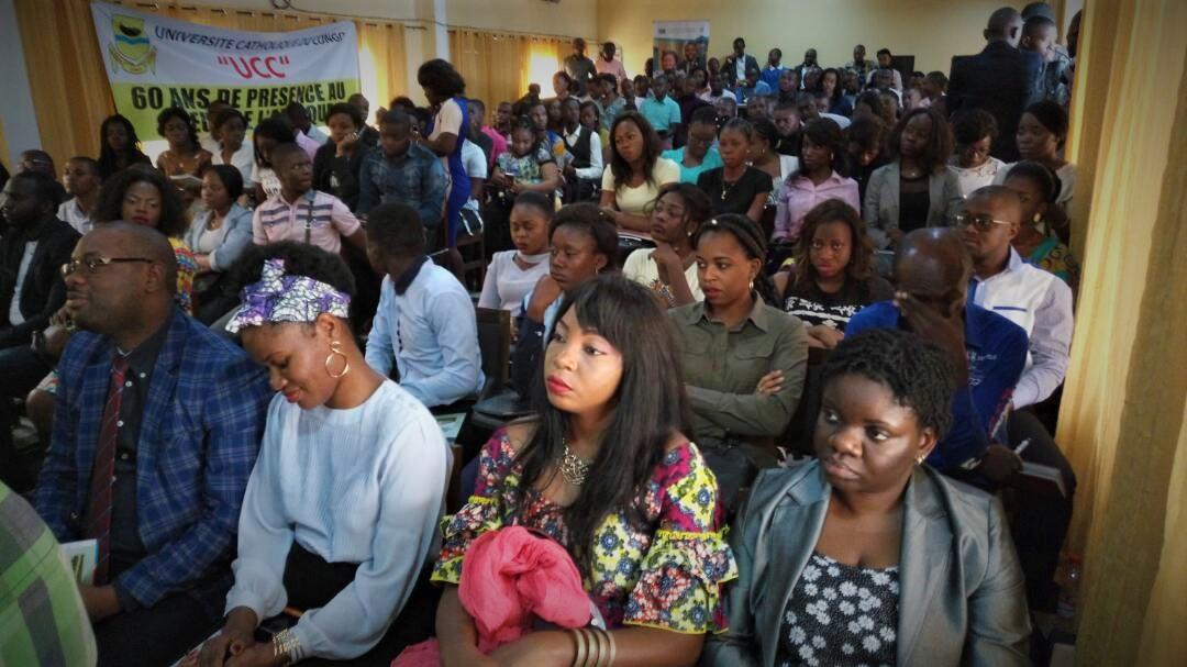 Programme Jeunes Professionnels à UCC @Zoom_eco