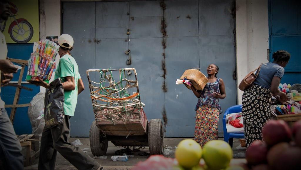 RDC : Santé économico-financière, les 4 chiffres de Juillet 2017 !