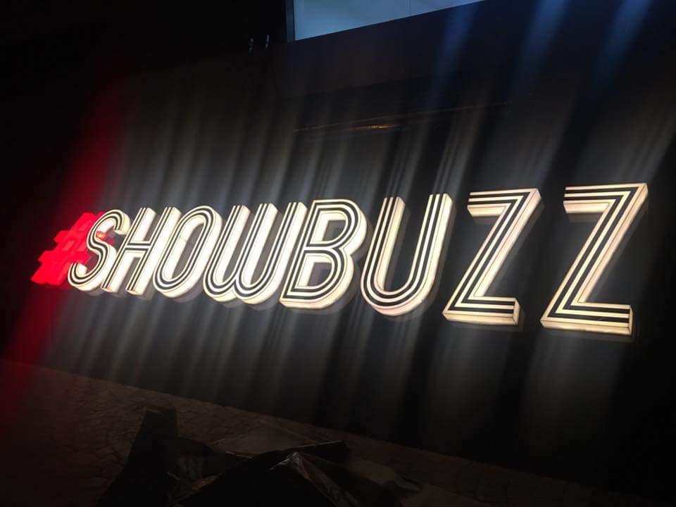 #ShowBuzz