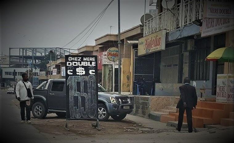 [Edito] - Fragilité de la légère appréciation du Franc congolais à Kinshasa !