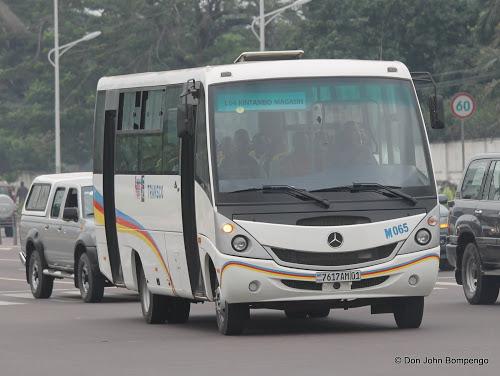 RDC: TRANSCO dotée des pièces de rechange d'une valeur de 1,2 millions USD