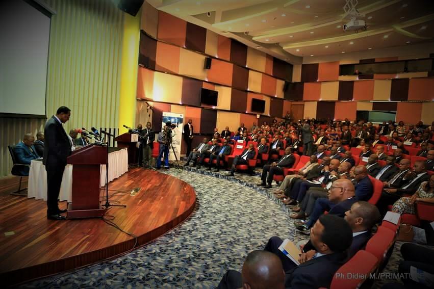 RDC: Vers la mise en œuvre d'une feuille de route du Climat des Affaires!