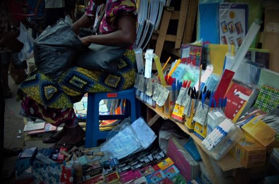 RDC: Des missions de contrôle des prix déployées sur les marchés!