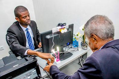 RDC : La CNSSAP invite les agents publics retraités en Juillet 2017 à se faire immatriculer