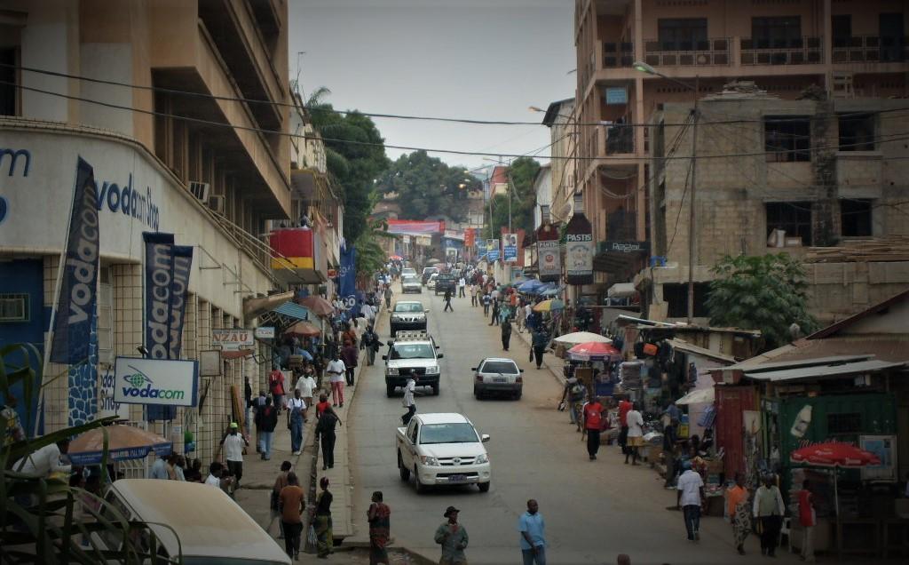 Kongo Central : Lutte contre le coulage des recettes, la Mairie de Matadi sollicite l'appui de la société civile