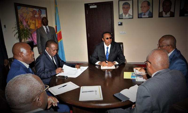 RDC: Le malaise persiste au sein de la chaîne de la dépense de l'Etat!