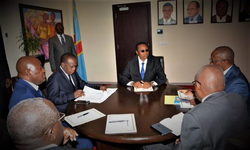 """RDC : """"Consolider l'appréciation du franc congolais"""", une priorité du Gouvernement !"""