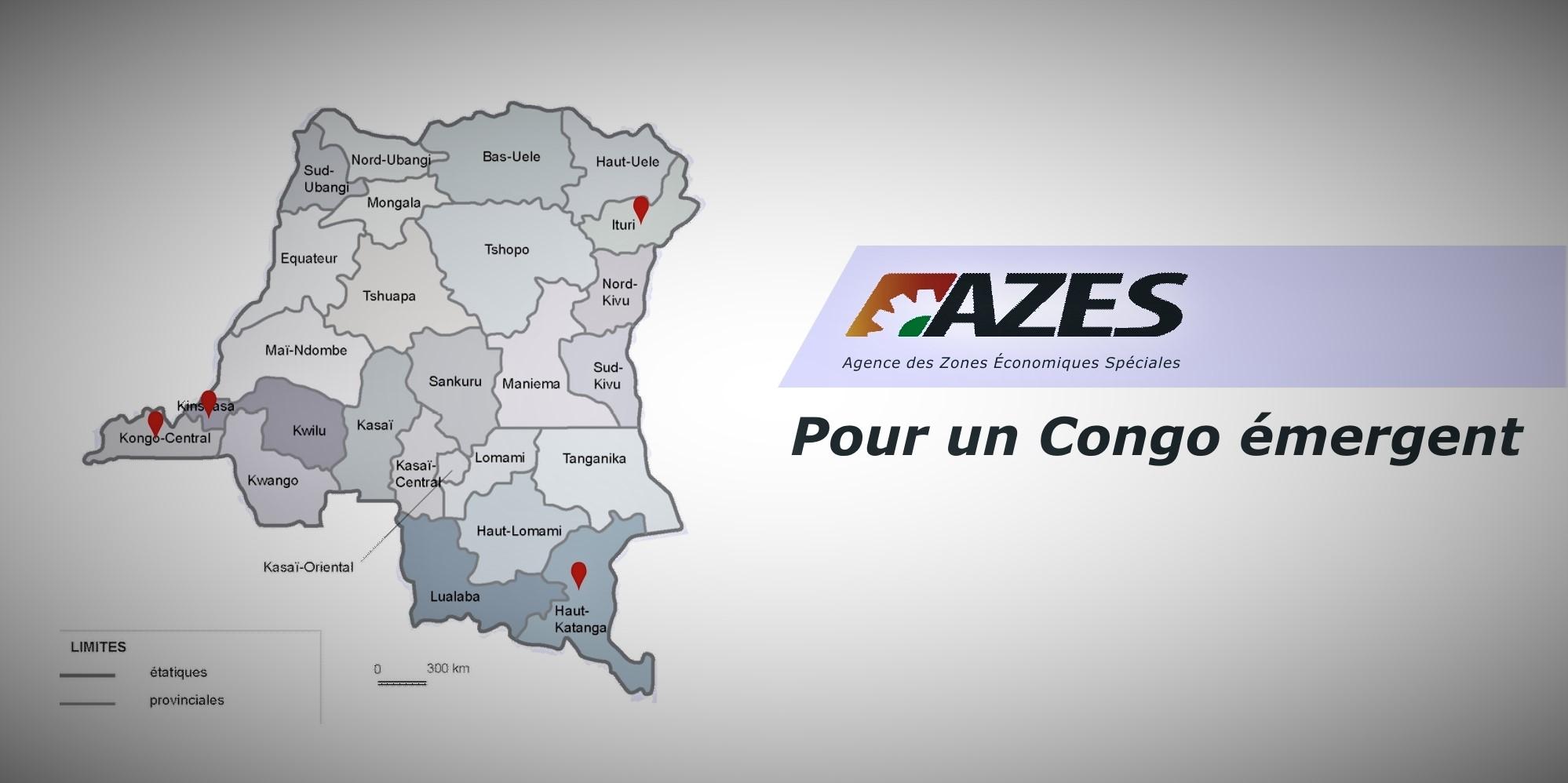 RDC: Le Ministère de l'Industrie s'engage à identifier les spoliateurs de la ZES/Maluku