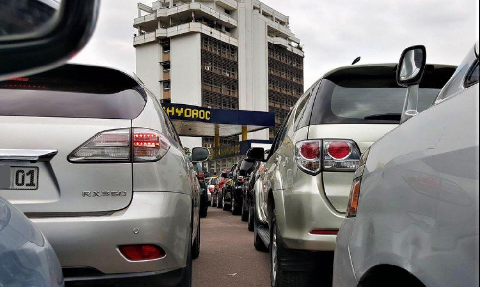 RDC: Les pétroliers lèvent la mesure portant réduction de la vente de carburant