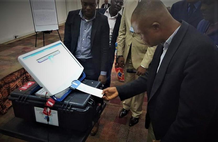 Enrolement Congolais de l'Etranger @Zoom_eco