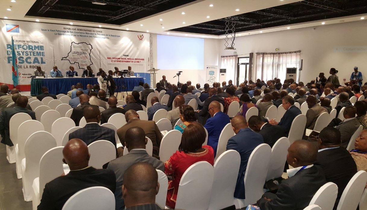RDC : Réforme du système Fiscal, les 3 propositions de la LICOCO