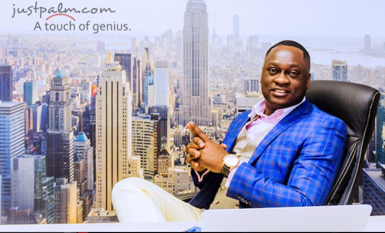 RDC: Patrick Palmi, Entrepreneur-modèle dans le Marketing digital