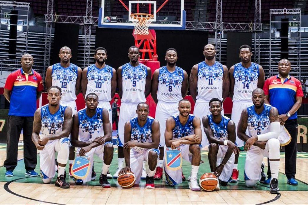 """RDC: Dossier """"Primes"""", le cri de détresse des Léopards Basket à Joseph Kabila!"""