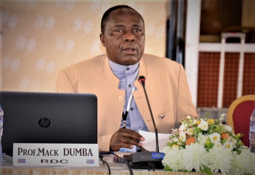 RDC: 5 mesures urgentespréconisées pour sauver la mise en oeuvre de l'ITIE !