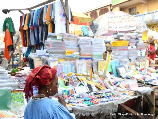 RDC :L'inflation hebdomadaire s'est située à 0,522% à Kinshasa