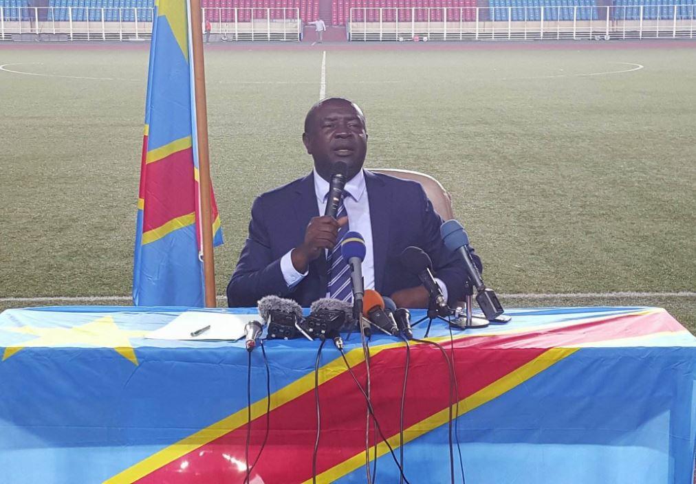 RDC : Stade des Martyrs, fini le bradage de 3/4 des revenus d'affichage publicitaire !