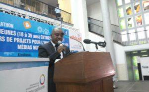 RDC : La SCPT abrite la 4ème édition de l'Hackathon