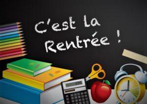 RDC : Rentrée scolaire et bipartite «Etat-Pétroliers» au rendez-vous ce lundi 4 septembre 2017 1