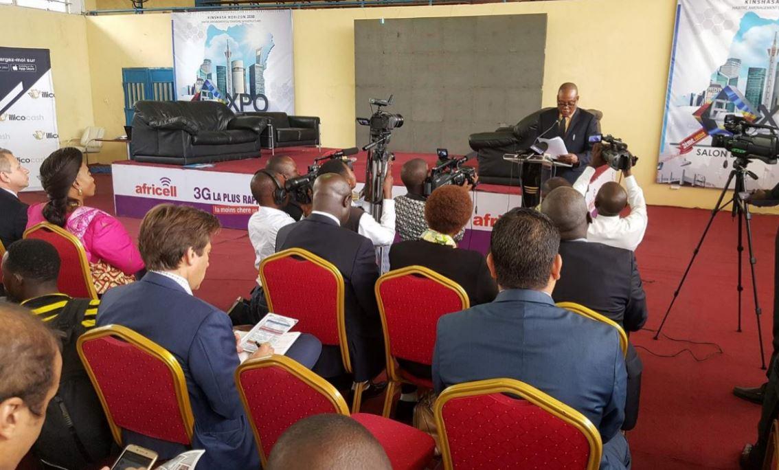 RDC : Le concours « Expo Béton 2017 » vise l'innovation dans la construction !