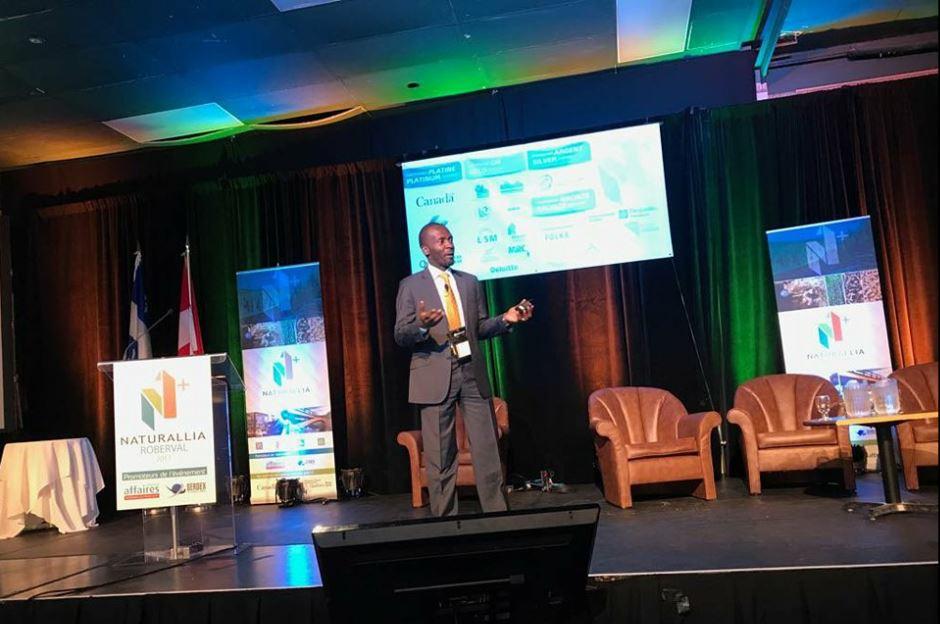 Anthony Nkinzo Canada @Zoom_eco