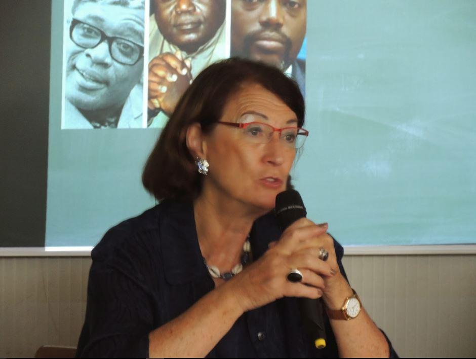 RDC: 504 jours, Corneille Nangaa a raison (Collete Braeckman)  1