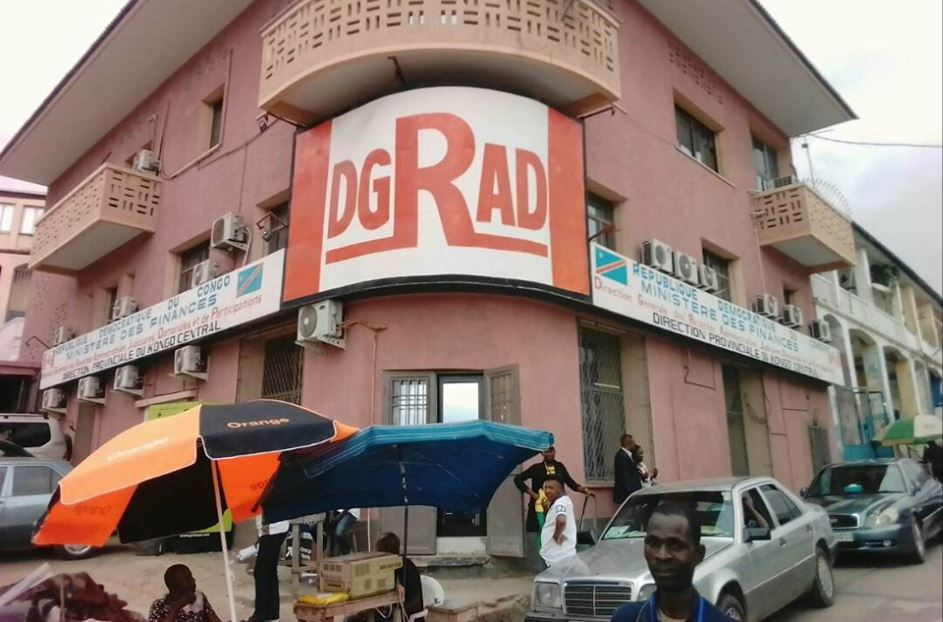 Matadi : DGRAD, le personnel sensibilisé au respect de l'éthique professionnelle