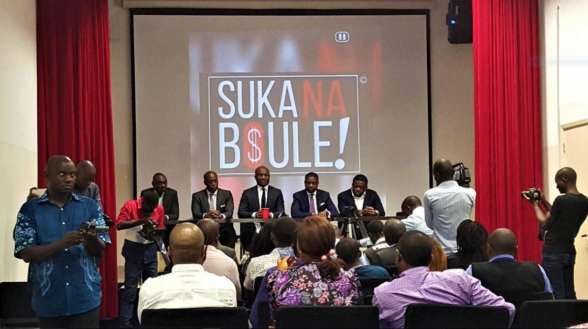 """RDC : """"Suka Na Boule"""", une télé-réalité pour révéler des nouveaux entrepreneurs !"""