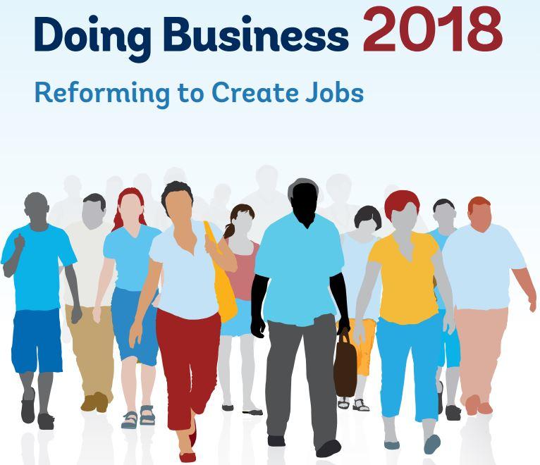 RDC : Pour l'ANAPI, Doing Business 2018 couronne les efforts du pays !