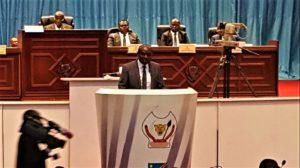 RDC : Traçabilité de fonds d'octroi de passeports, une enquête parlementaire préconisée ! 1