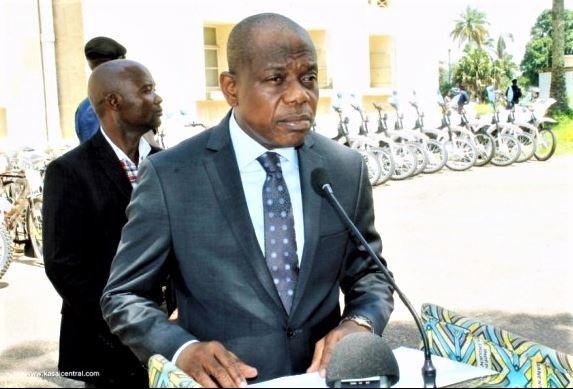 Kasaï Central : 3,4 millions USD détournés, Alex Kande déchu, et après ?