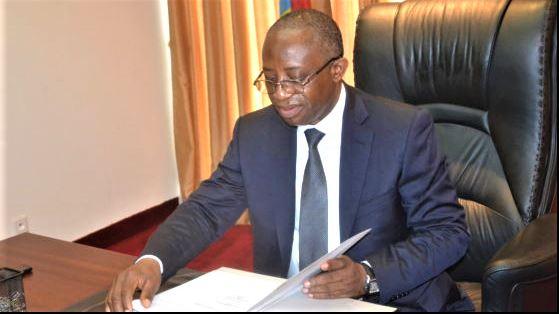 RDC : Le Ministre d'Etat au Budget apprête sa lettre de démission !