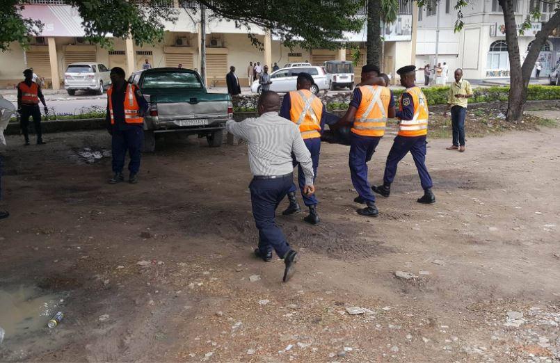 Kinshasa 3 @Zoom_eco