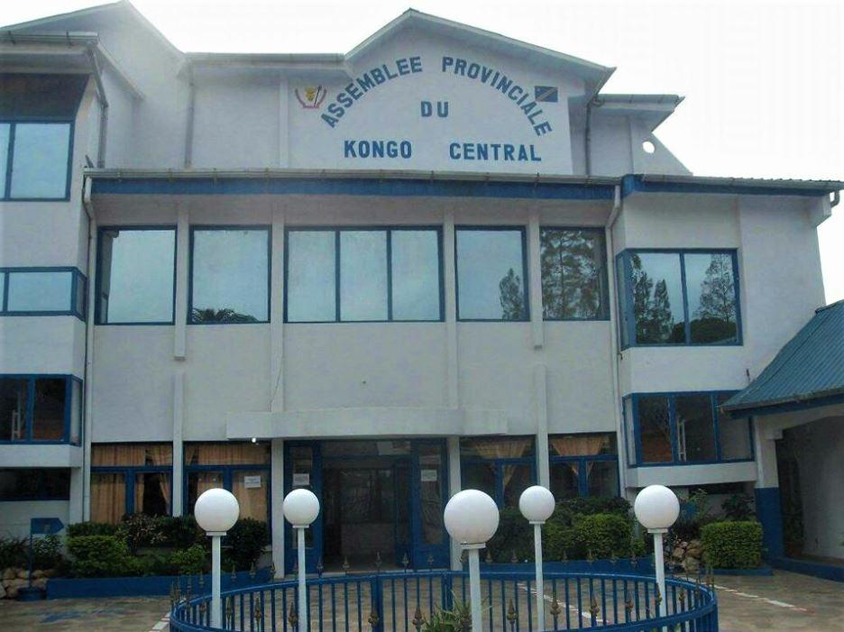 Kongo Central : Faible mobilisation des recettes, des mesures urgentes préconisées !