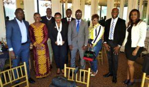 AFRIQUE-USA : Le Business au centre du Forum Économique Africain à Dallas ! 3