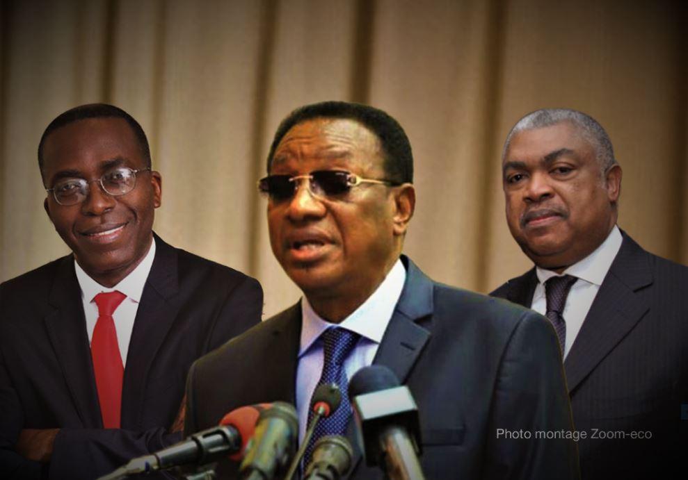 Adolphe Muzito : «Ils ont dilapidé les réserves de change (900 millions USD)»