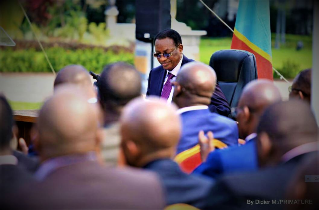 RDC : Où en est Bruno Tshibala avec le Projet du Budget 2018 ?