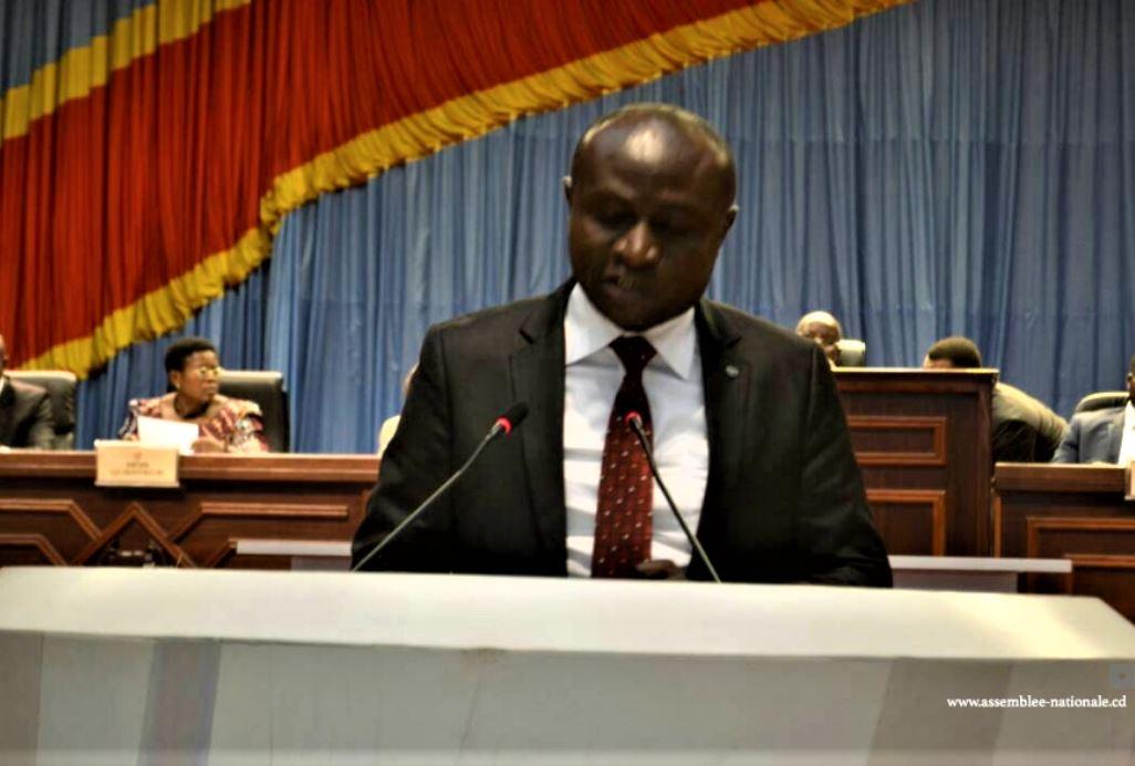 RdC : Motion de défiance contre Okitundu rejetée, Munubo réagit en 4 points ! 3