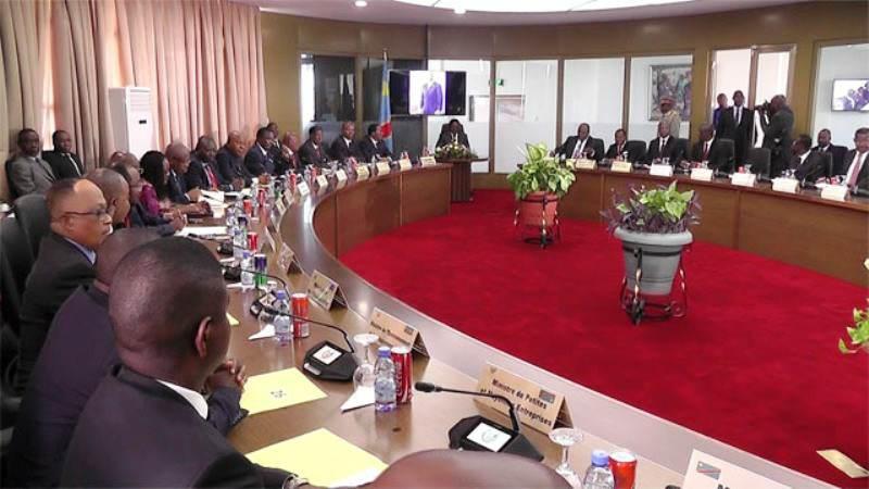 RDC : Budget 2018, le Projet approuvé à 5,7 milliards USD ! 1