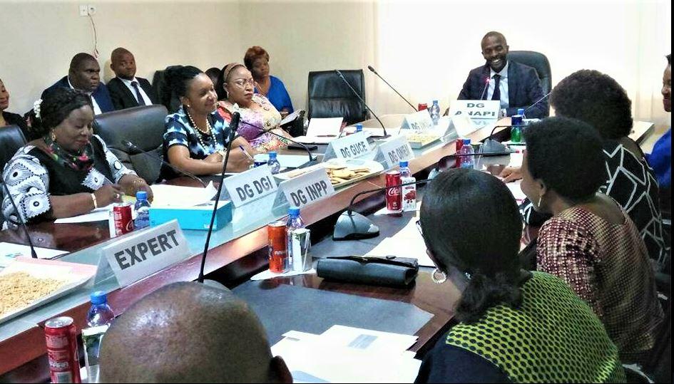 RDC : Reformes Doing Business 2019, l'ANAPI évalue deux indicateurs ! 1