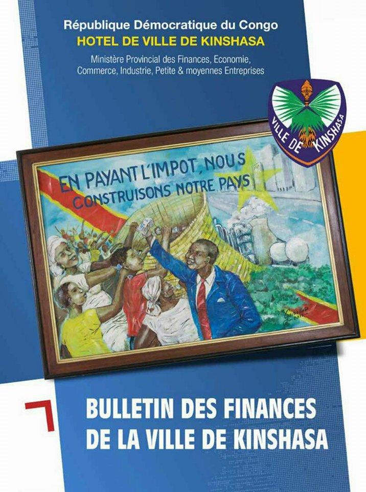 Bulletin des Finances Publiques @Zoom_eco