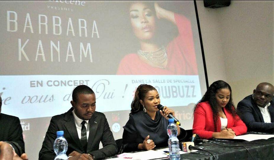 Déo Kasongo – Barbara Kanam 2 @Zoom_eco