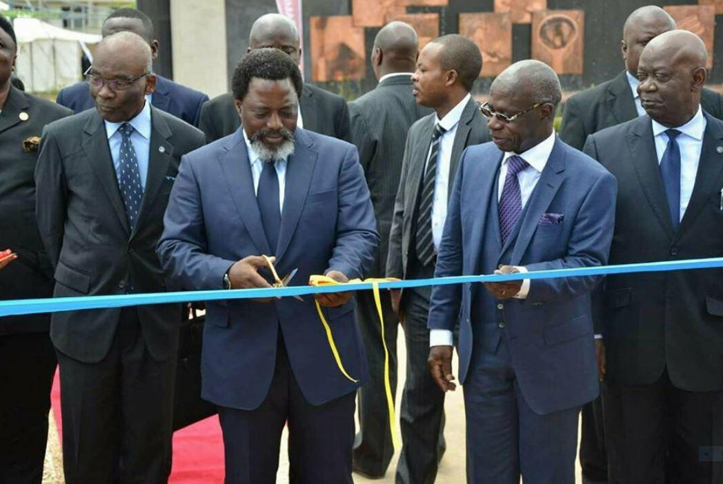 RDC: Gécamines lance la construction de 2 usines de production du cuivre en 2018! 1