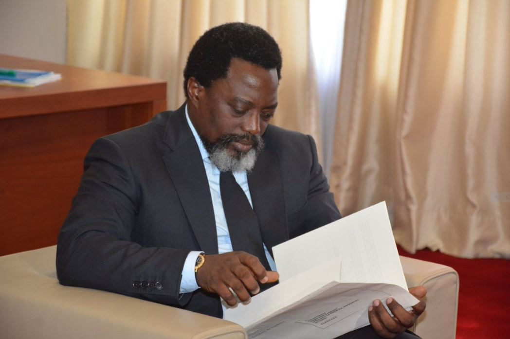RDC: Chiffré à quelques 5 milliards USD, le Budget 2018 sera promulgué le 31 Décembre!