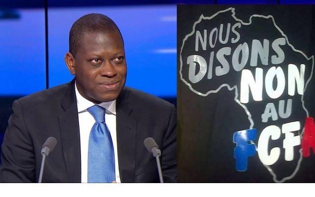 Les vrais mobiles du limogeage du Directeur de la Francophonie économique, Kako Nubukpo! 1