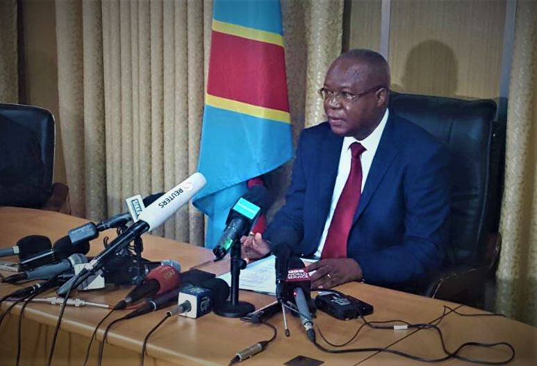RDC : LICOCO demande au PGR de se saisir du dossier Bukangalonzo ! 1
