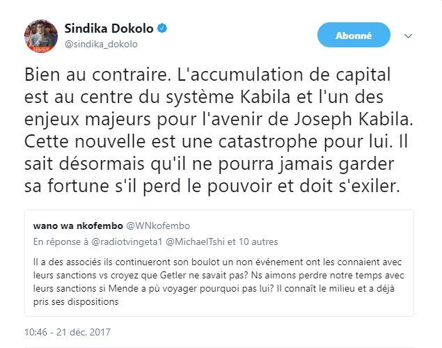 Tweet Sindika
