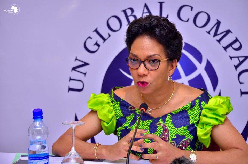 RDC: «UN Global Compact Network» pour la réalisation de la Responsabilité Sociétale des Entreprises 2